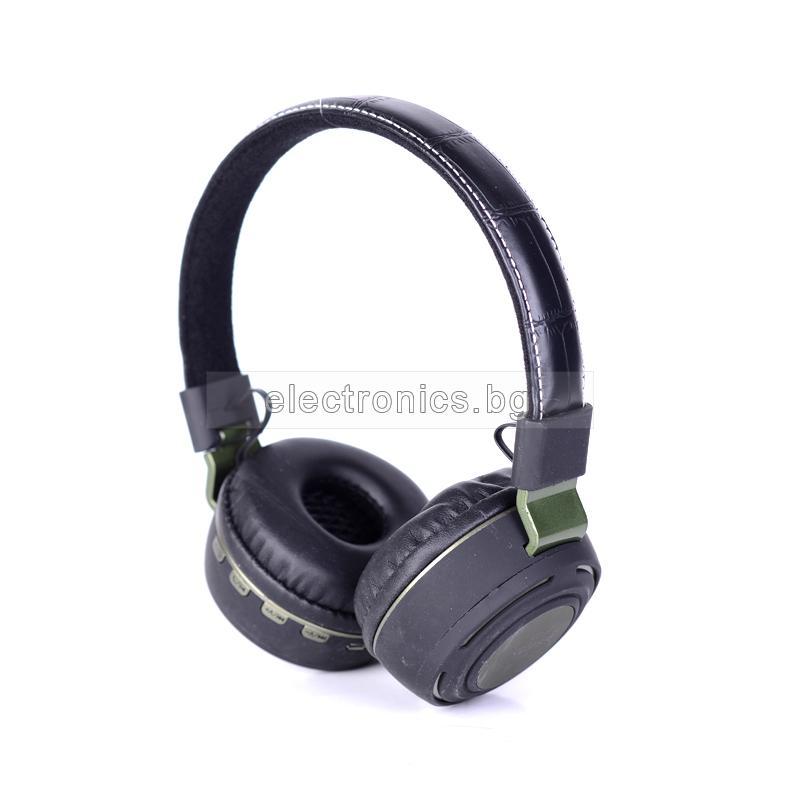 Bezzhichni Slushalki Az 11 Bluetooth Mp3 Pler Fm Radio Micro Sd